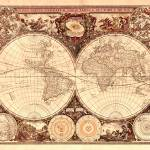 """""""Nova Totius Terrarum Orbis"""" by redssr03"""