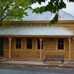 """Beechworth Telegraph Station"" by StuartRow"