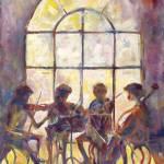 """Quartet"" by barbarahart"