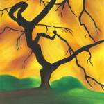 """Fall Shadow"" by oetterpops02"