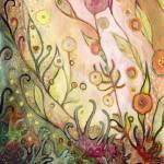 """""""Sea Poppies"""" by JENLO"""