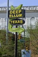 How Do You Get to Deep Ellum?