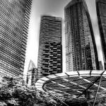 """Marina Bay Architecture - Urban Singapore Series B"" by sghomedeco"