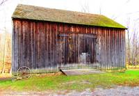 Chester County Barn