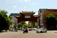 Entrance to China Town Montreal DSC_0016