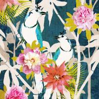 """Sweet Chinoiserie"" by Cozamia Art"