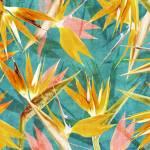 """Birds Of Paradise"" by cozamia"