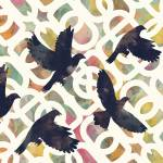 """Black Doves"" by cozamia"