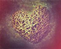 Wicker Heart-small