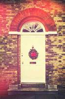 Christmas Doorway-small