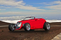 1933 Ford 'On Top of the World' Roadster