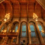 """Fourth Presbyterian Church Chicago II"" by WaynePhotoGuy"