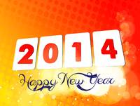2014 happ new year