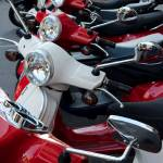 """Scooter Parking DSC_0182"" by AndreHugosPlace"