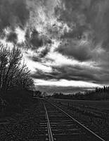 Tracks to the Sky