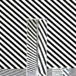 """Prism Stripes 5"" by StevePurnell"