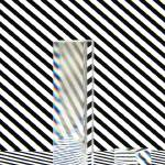 """Prism Stripes 2"" by StevePurnell"