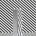 """Prism Stripes 1"" by StevePurnell"