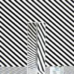 """Prism Stripes 3"" by StevePurnell"