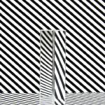 """Prism Stripes 6"" by StevePurnell"