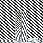 """Prism Stripes 4"" by StevePurnell"