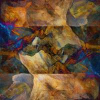Collision Art Prints & Posters by Linda Armstrong