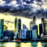 """Urban Singapore - Fantastic City 2013 Series"" by sghomedeco"