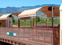 Verde Canyon Railcar