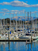 Monterey Bay Boats and Gabilans