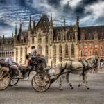 """In Bruges HDR"" by ayseselen"