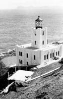 Scotch Cap Lighthouse