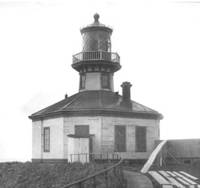 Scotch Cap Lighthouse 2