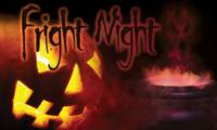 Fright Night on Halloween