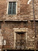 Time Weathered in Verona