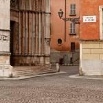 """Strada al Duomo"" by raetucker"