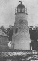 Cat Island Lighthouse