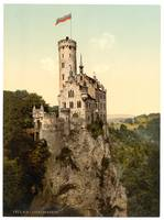 Lichtenstein Castle