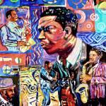 """Coltrane"