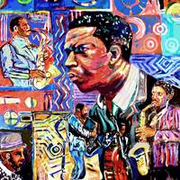 Coltrane's World