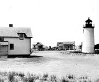 Newburyport Harbor Lighthouse