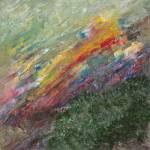 """""""Mountain Sunset"""" by killeen"""