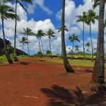 """""""Kamokila Hawiian Village"""" by MarksClickArt"""
