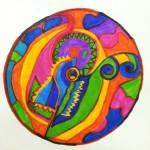 """Mandala"" by CiceRivera"