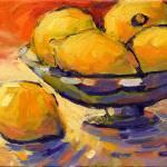 """510820 Konnie Kim_Lemons 1"" by KonnieKim"