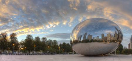 chicago.bean.4