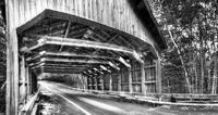 Covered Bridge in Sleeping Bear Dunes