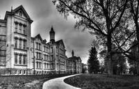 Traverse City State Mental Hospital