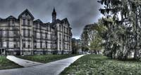 Traverse City Mental Hospital