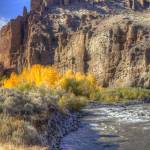 """Shoshone River"" by North22Gallery"