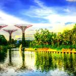 """Singapore Singapore Series, Urban Landscape"" by sghomedeco"